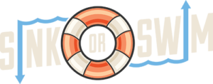 Sink or Swim logo